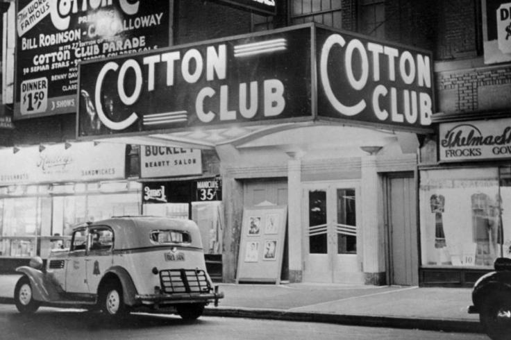 SIY Cotton Club Image