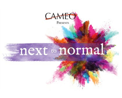 next to normal cameo