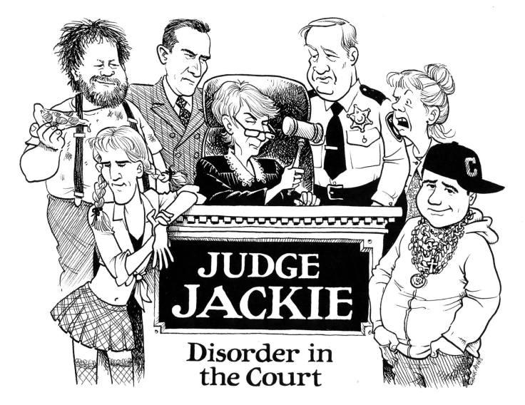 judgejackie
