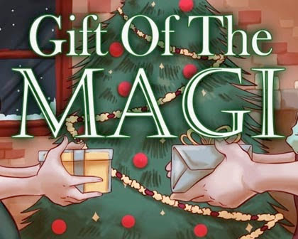 gift of the magi titc